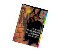 Harry Potter Et La Chambre Des