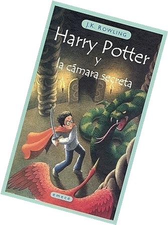 Harry Potter y la Camara Secreta = Harry Potter and the