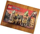 LEGO HARRY POTTER SET 4867 HOGWARTS NEW IN BOX, FACTORY SEALED