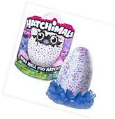 New HATCHIMALS Owlicorn w/ Exclusive Crystal Nest