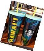 Starbucks Hawaii 2016 Venti Tumbler 24 oz. - Brand New