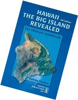 Hawaii The Big Island Revealed 5th  edition Text Only