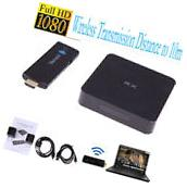 5.8GHz 300M HDMI 1080P in AV Sender TV Wireless Transmitter