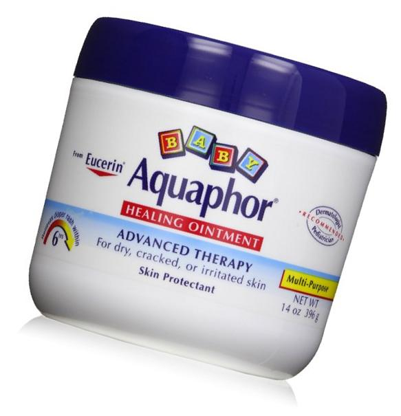 Aquaphor Baby Healing Ointment Diaper Rash and Dry Skin
