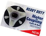 NEW HEAVY DUTY Washer Motor Coupler  for Whirlpool, Kenmore