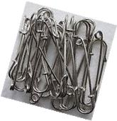 LeBeila Heavy Duty Safety Pins-Stainless Steel Safety Pins