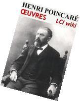 Henri Poincaré - Oeuvres