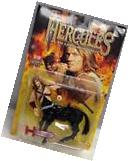 "Hercules Legendary Journeys - CENTAUR - 5"" Action Figure /"