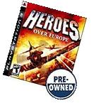 Heroes Over Europe - Pre-owned - Playstation 3