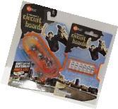 HexBug Tony Hawk Circuit Board Skeleton and 6-Pack Batteries