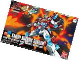 Bandai HG Build Fighters 043 KAMIKI BURNING GUNDAM 1/144