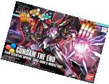 BANDAI HGBF 036 GUNDAM THE END Model Kit 1/144 4543112967039