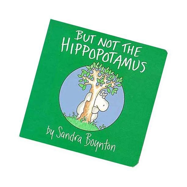 But Not the Hippopotamus