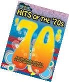 Hits of the '70s Sheet Music Strum & Sing Series Easy Guitar