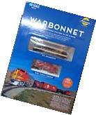 HO Norfolk Southern Warbonnet Train Set w/ F7A Locomotive -