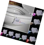 Home Bathroom Toilet Body Auto Motion Activated Sensor Seat