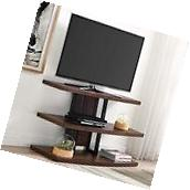 Ameriwood Home Castling TV Stand for TVs up to 70in-