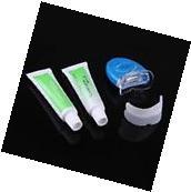 White Light Home Kit Teeth Tooth Whitening Gel Super Bright