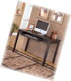 Ashley Furniture Home Office Small Leg Desk Carlyle Almost
