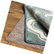Mohawk Home Supreme Felted Dual Surface Rug Pad  Soft