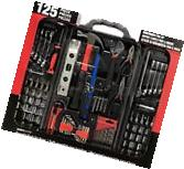 Bonaire Homeowner's Tool Kit 125 Piece Essential Tools for