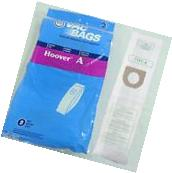 HOOVER TYPE A Upright Vacuum Bags Bissell Style 2 Kenmore