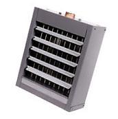 Beacon/Morris Horizontal Hydronic Unit Heater, Header Type