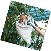 New Horticultural Convenient Labor saving Fruit Picker Apple