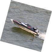 Hotsale FT012 Generation 2 2.4G 4CH Brushless RC Racing Boat