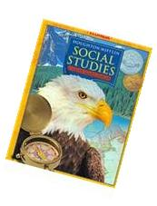 Houghton Mifflin Social Studies Florida: Student Edition