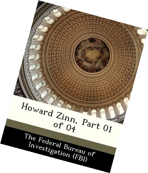 Howard Zinn, Part 01 of 04