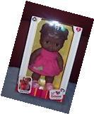 "NEW HTF JC Toys Berenguer Ethnic AA Lil' Cutesies 10"" All"
