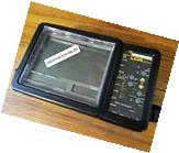 Humminbird / Hummingbird LCR 8000 Monitor-  Uses XHS-3-16