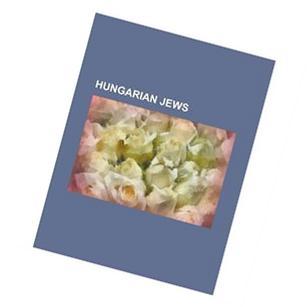 Hungarian Jews: Michael Polanyi, Harry Houdini, Eugene