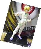 Hunter x Hunter DX DXF Figure vol.5 Kurapika Red Eyes Japan
