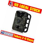 12MP Hunting Camera Trail Scouting Wildlife Night Vision LED
