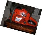 Husqvarna 372xp  Professional Build Service by Trojan Custom