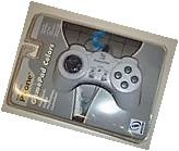 IA PSX GamePad-Colors
