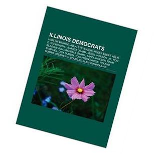 Illinois Democrats: Marlon Brando, Adlai Stevenson, Richard