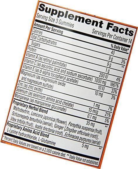 Airborne Immune Support Supplement - Very Berry - 36
