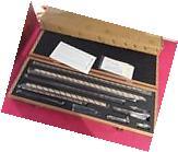 *NEW* Mitutoyo 139-202-IMZ-40S Tubular Inside Micrometer 4