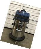 Industrial/Commercial Stainless Steel Wet/Dry Vacuum - 2