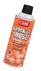 CRC Industries 03020 16 Oz Knock'er Loose Penetrant