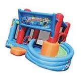 Commercial Grade Inflatable Bounce House Castle Jump Bouncer