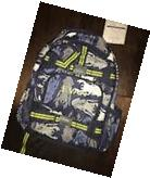 Pottery Barn Kids Insects Bug Backpack Bag EVAN New