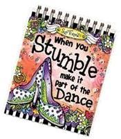 Suzy Toronto Inspiring Easel Book