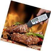 Instant Read Magnet Digital Meat BBQ Foldable Grill