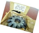 "Involute Gear Cutter  3-1/2"" x 1"" HSS 4DP 20PA  Unbranded/"