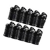 10x Ionic Foot Detox Spa Arrays Foot Bath Machine Tool Home