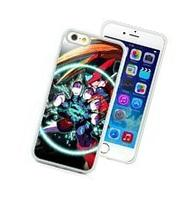 iPhone 6 Case,Megaman Zero White iPhone 6S 4.7 Inches Cover